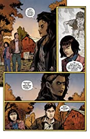 Stranger Things: Into the Fire No.2