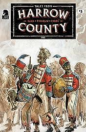 Tales from Harrow County: Death's Choir #3