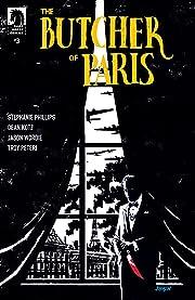The Butcher of Paris #3
