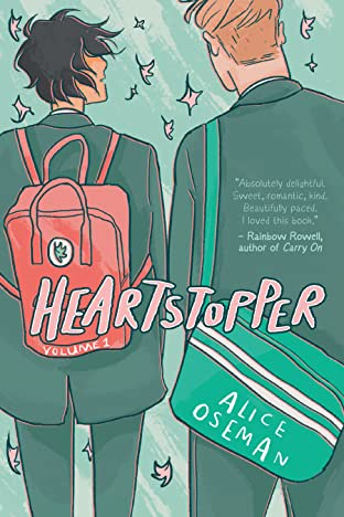 Heartstopper Vol. 1