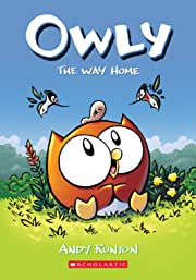 Owly Vol. 1: The Way Home