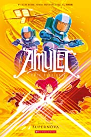 Amulet #8: Supernova