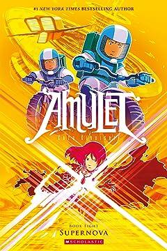 Amulet No.8: Supernova