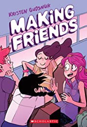 Making Friends Vol. 1