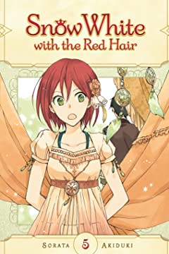 Snow White with the Red Hair Vol. 5