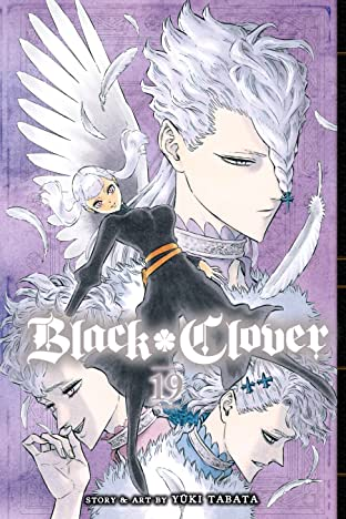 Black Clover Tome 19: Siblings