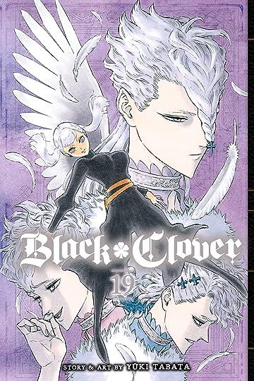 Black Clover Vol. 19: Siblings