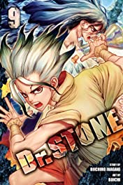 Dr. STONE Tome 9: Final Battle