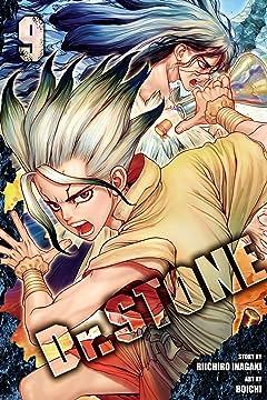 Dr. STONE Vol. 9: Final Battle