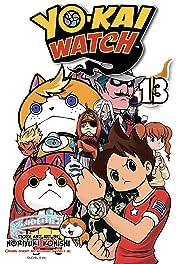 YO-KAI WATCH Vol. 13