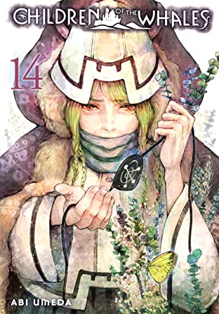 Children of the Whales Tome 14
