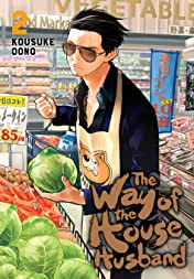 The Way of the Househusband Tome 2