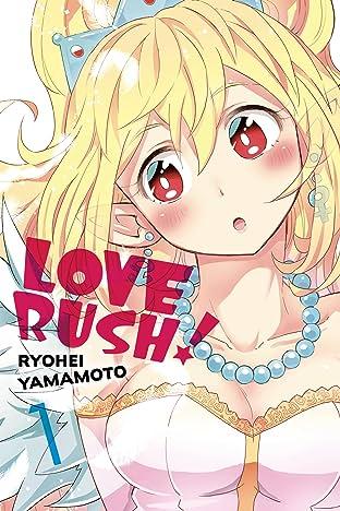 LOVE RUSH! Vol. 1