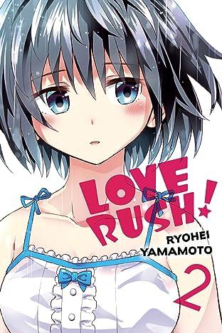 LOVE RUSH! Vol. 2