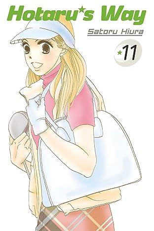 Hotaru's Way Vol. 11