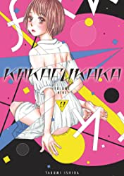 Kakafukaka Vol. 9