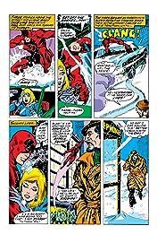 Daredevil (1964-1998) #145