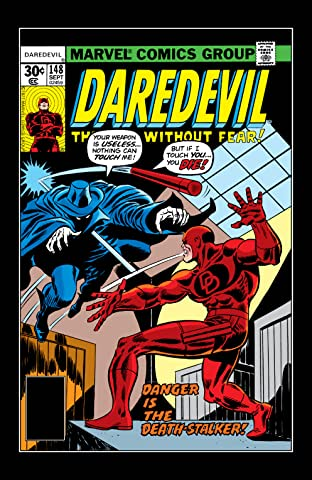 Daredevil (1964-1998) No.148
