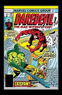 Daredevil (1964-1998) #149