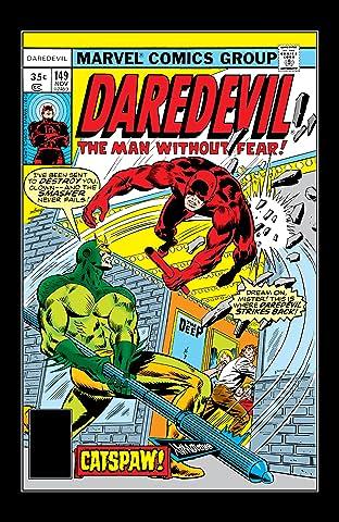 Daredevil (1964-1998) No.149