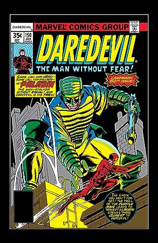 Daredevil (1964-1998) No.150