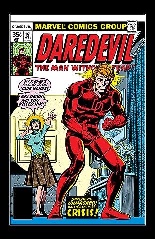 Daredevil (1964-1998) No.151