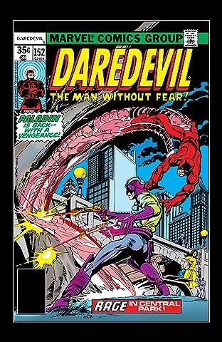 Daredevil (1964-1998) No.152