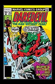 Daredevil (1964-1998) #153