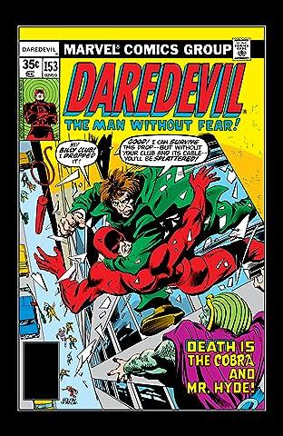 Daredevil (1964-1998) No.153