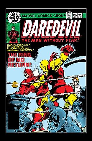 Daredevil (1964-1998) No.156