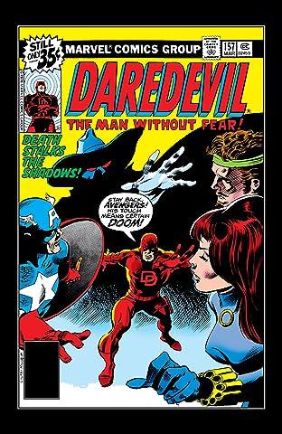 Daredevil (1964-1998) No.157