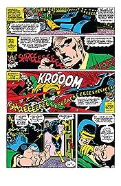 Obnoxio The Clown (1983) #1
