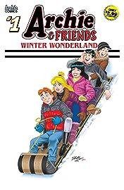 Archie & Friends: Winter Wonderland