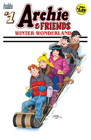 Archie & Friends: Winter Wonderland