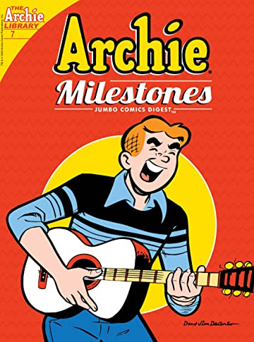 Archie Milestones Digest No.7