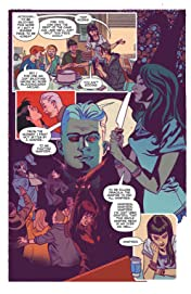 Jughead: The Hunger vs. Vampironica Tome 1