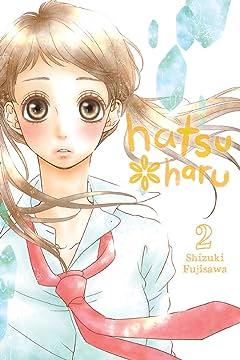Hatsu*Haru Vol. 2