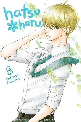 Hatsu*Haru Vol. 3