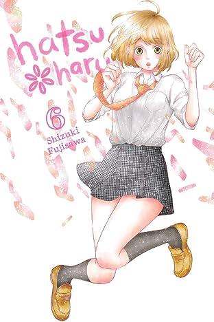 Hatsu*Haru Vol. 6