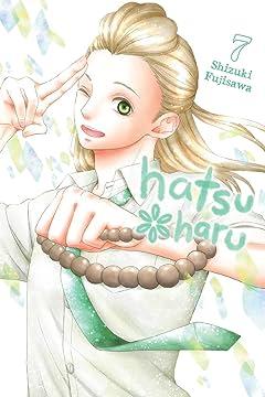 Hatsu*Haru Vol. 7