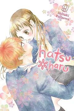 Hatsu*Haru Vol. 9