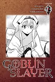 Goblin Slayer #43