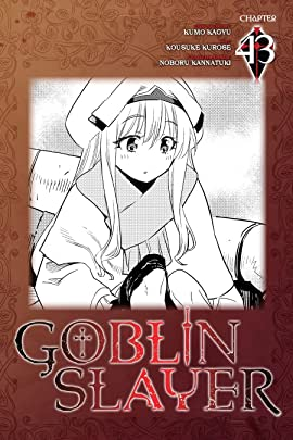 Goblin Slayer #43