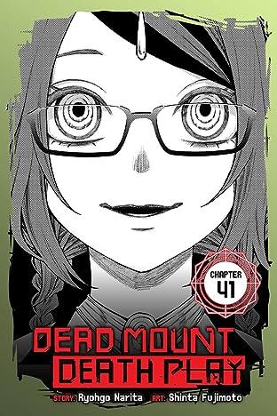 Dead Mount Death Play No.41