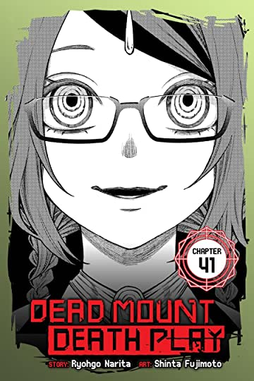 Dead Mount Death Play #41