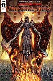 Dungeons & Dragons: Infernal Tides #5 (of 5)
