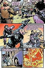 Judge Dredd: False Witness #1