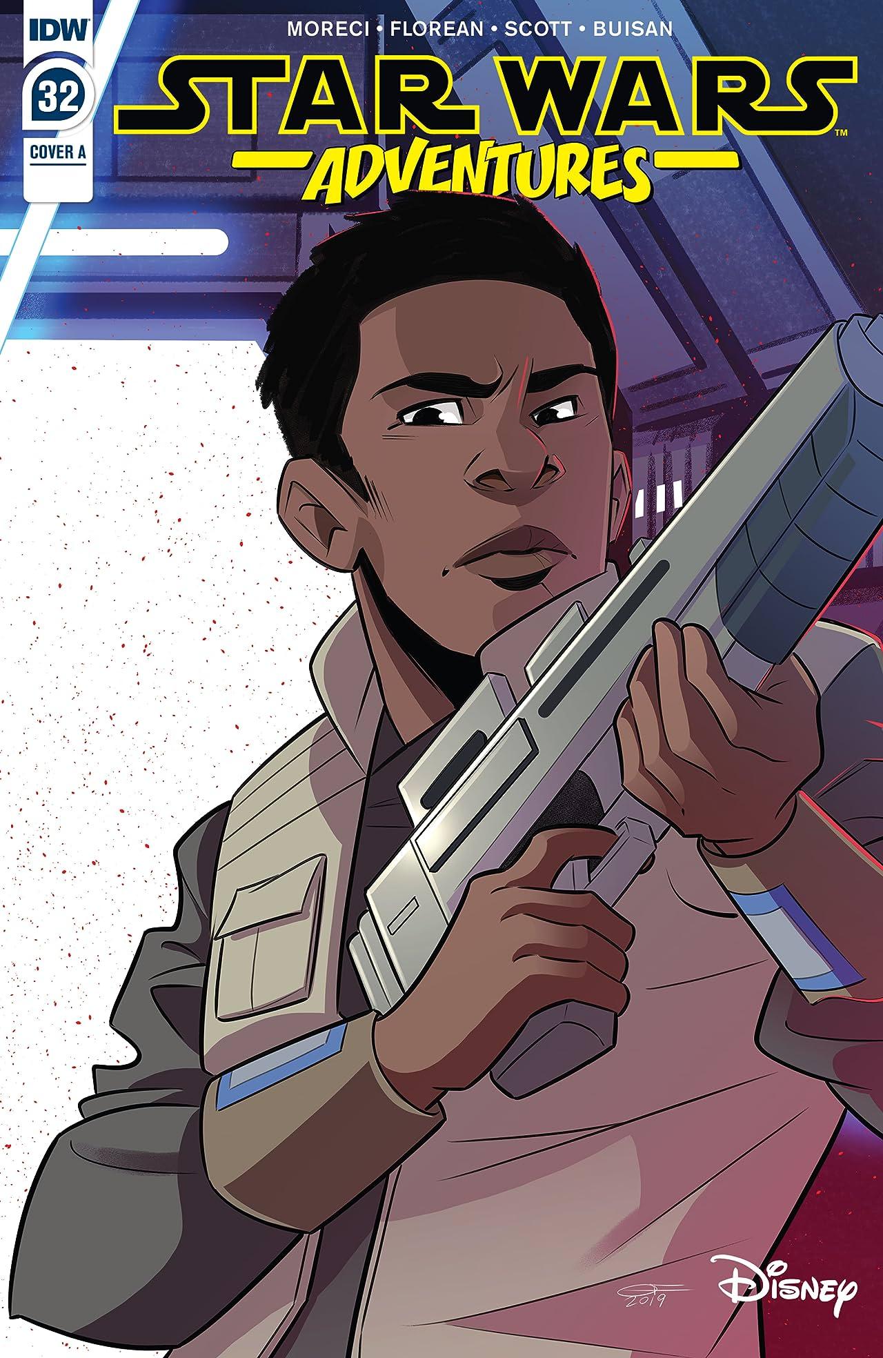 Star Wars Adventures (2017-2020) #32