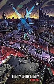 Transformers vs. Terminator #1 (of 4)