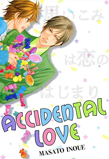 Accidental Love (Yaoi Manga) Tome 1